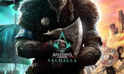 Guide Précommande Assassin's Creed Valhalla