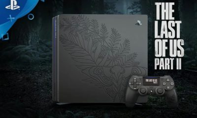 PS4 Collector The Last Of Us Part II