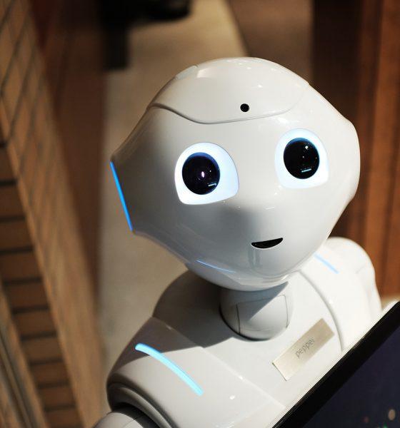 Japon robot Pepper