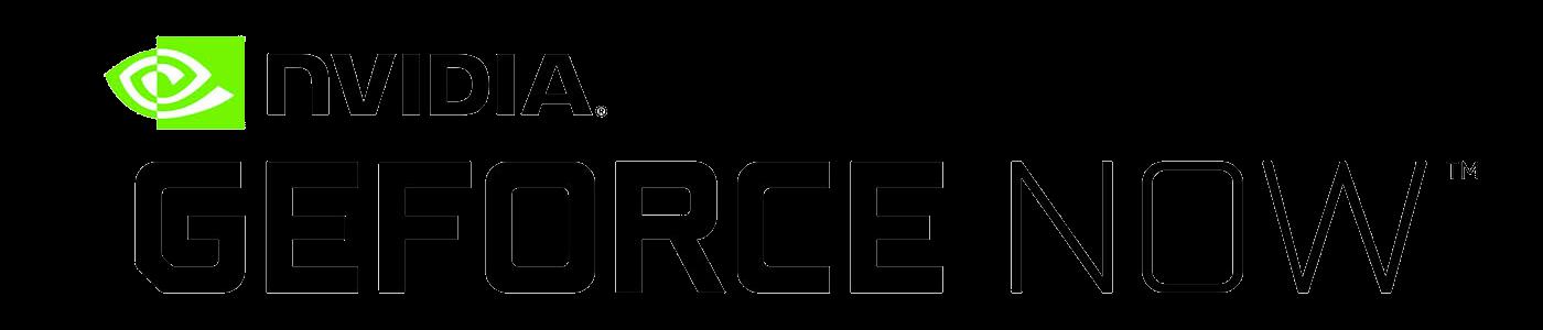 Logo Nvidia GeForce Now