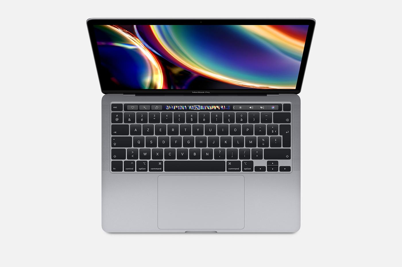 Quels sont les changements apportés par macOS Catalina 10.15.5 ?