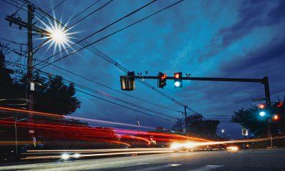 feux de circulation