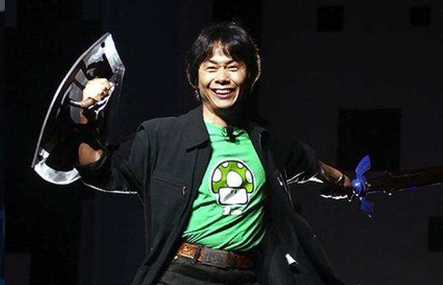 Miyamoto E3 2004