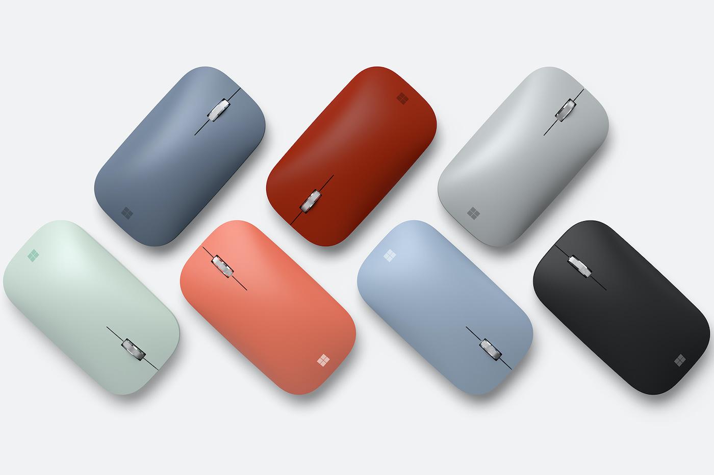 Mobile Mouse Microsoft