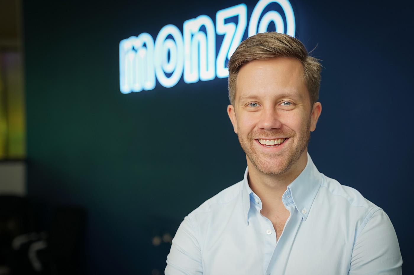 PDG Monzo Tom Blomfield
