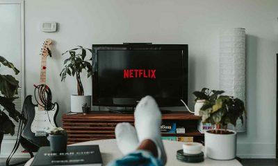 Netflix nouveautés juin
