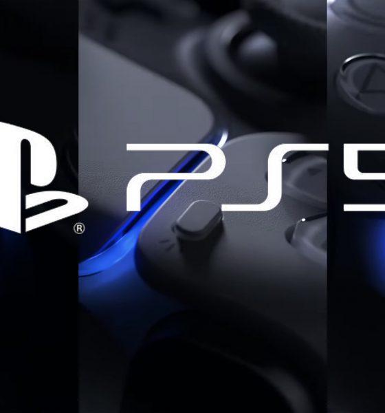 PS5 - 4 Juin 2020