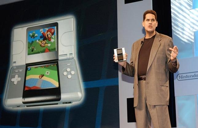 Regis Fils Aimé E3 2004
