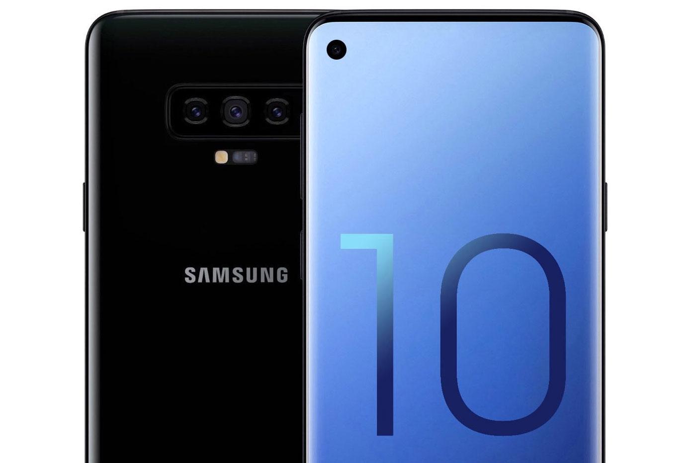 Bon plan: le Samsung Galaxy S10 vient de chuter lourdement 🔥
