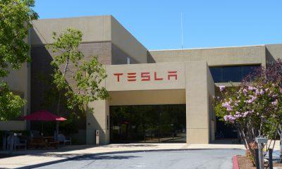 Siège Tesla Motors
