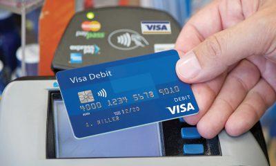 Stimulus Visa Debit