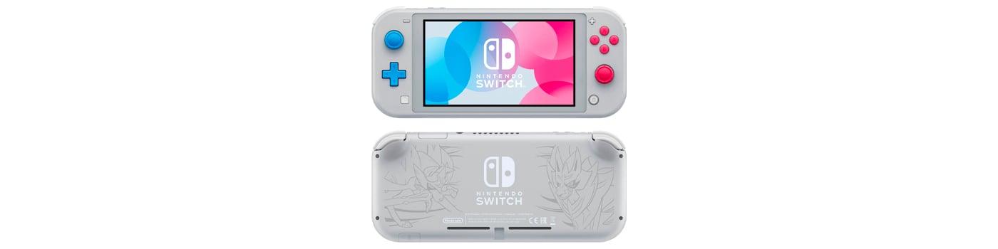Nintendo Switch Lite Collectors