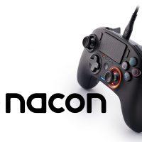Test Nacon Revolution Pro Controller 3