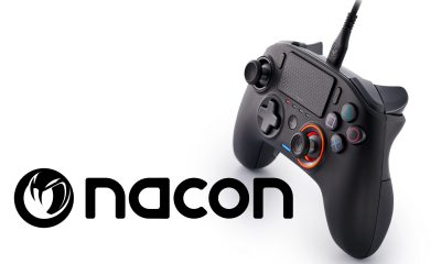 Test Nacon Revolution Pro Controller 3