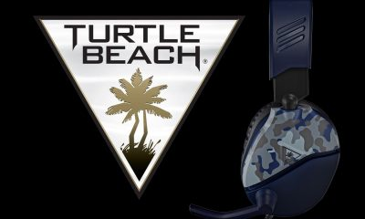 Test Turtle Beach Recon 70