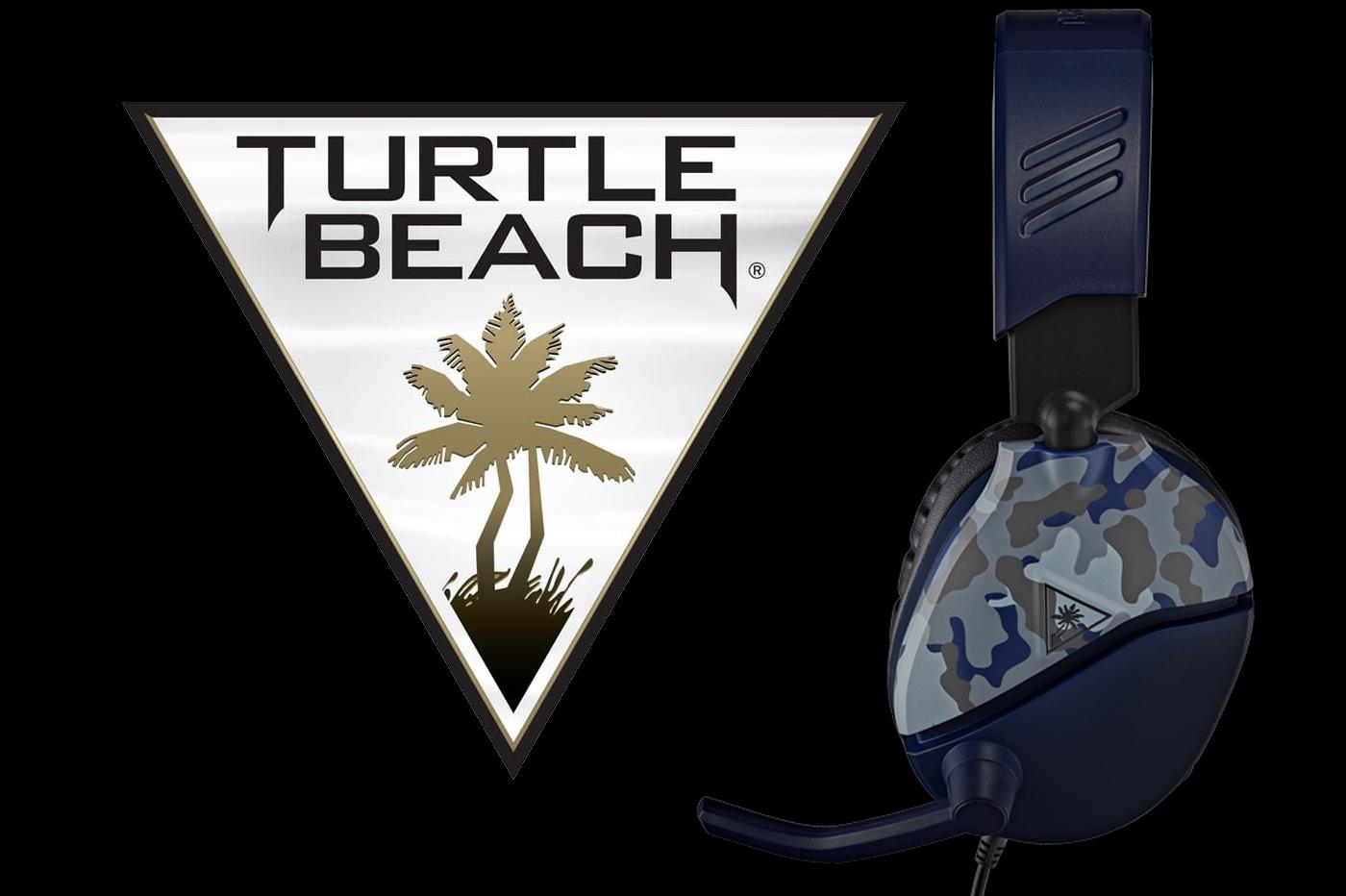 Test Turtle Beach Recon 70