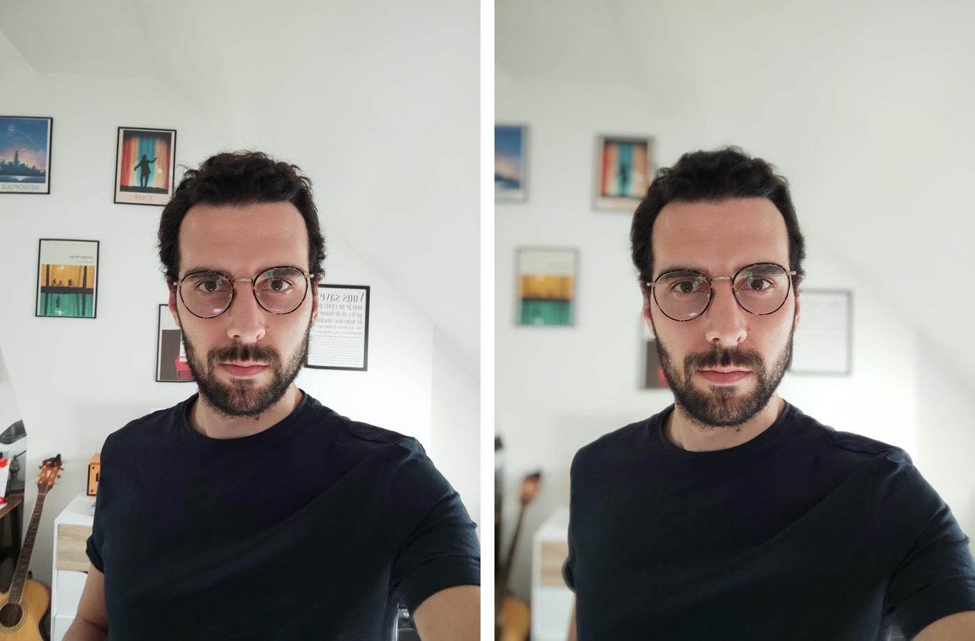 test xiaomi mi 10 selfies - Xiaomi Mi 10 review: a new bitter-tasting recipe - lemon squeezer