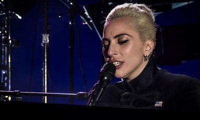 Vol de données Lady Gaga