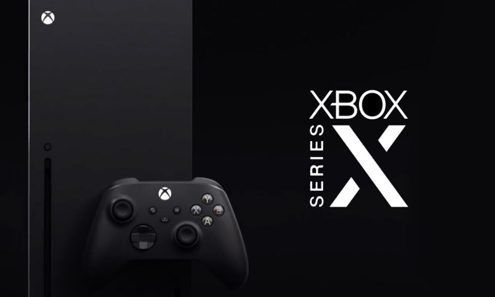 Xbox Series X Production