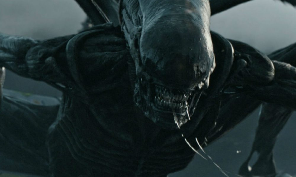 Alien Covenant Ridley Scott