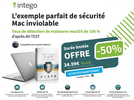 Bon Plan Antivirus Mac