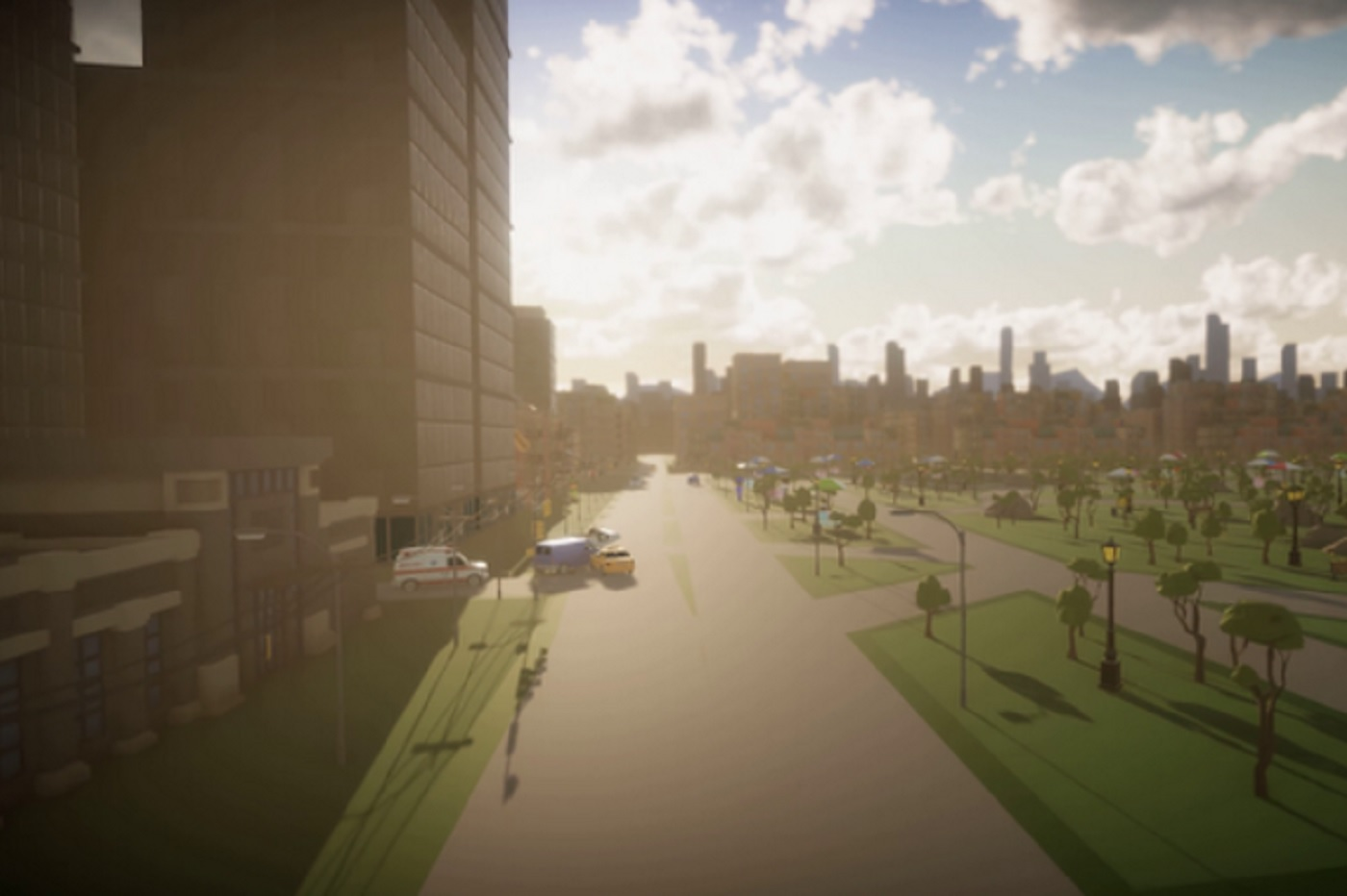 Données Google Maps pour les développeurs de jeux vidéo