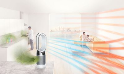 Dyson Hot+ Cool