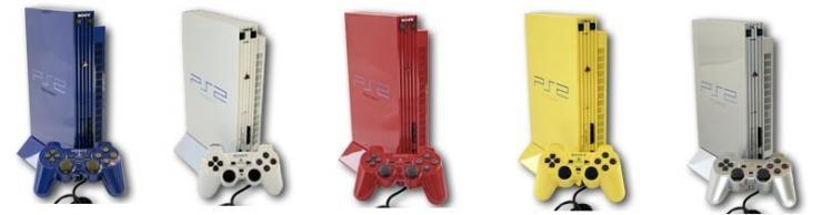 PS2 Spéciales