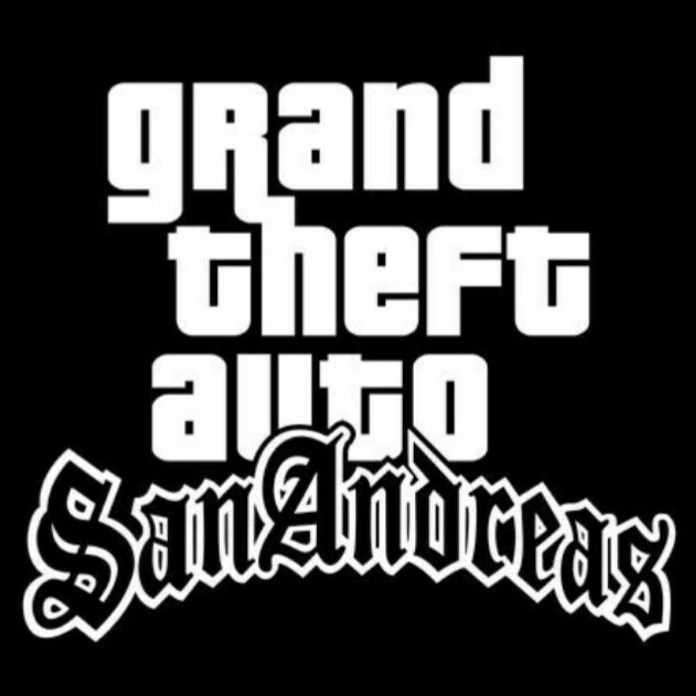télécharger GTA San Andreas