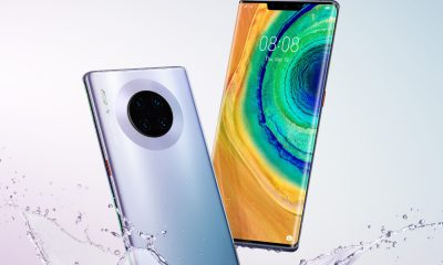 Bon Plan Huawei Mate 30 Pro Amazon