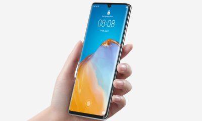 Huawei P30 Pro nouvelle édition