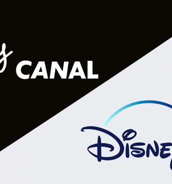 MyCanal Disney+