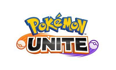 Pokémon Unite