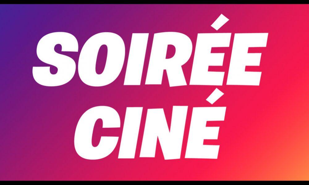 Soirée Cinéma Fortnite