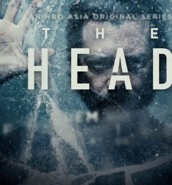 The Head : la série avec le Professeur de la Casa de Papel arrive sur Canal+