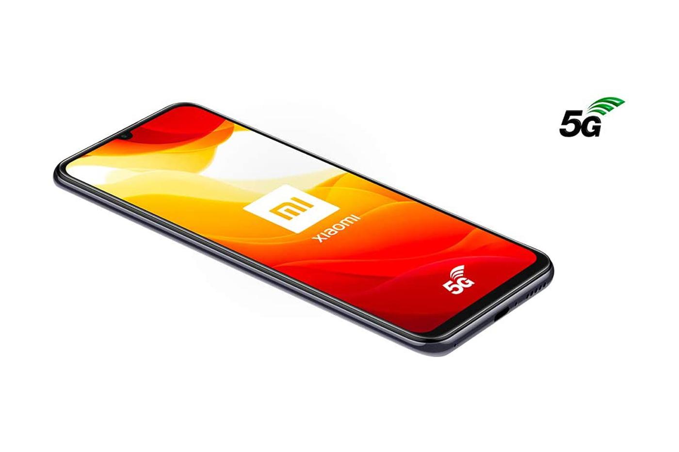 Nouveau Xiaomi Mi 10 Lite 5G