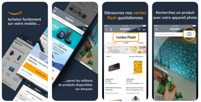 Télécharger Amazon