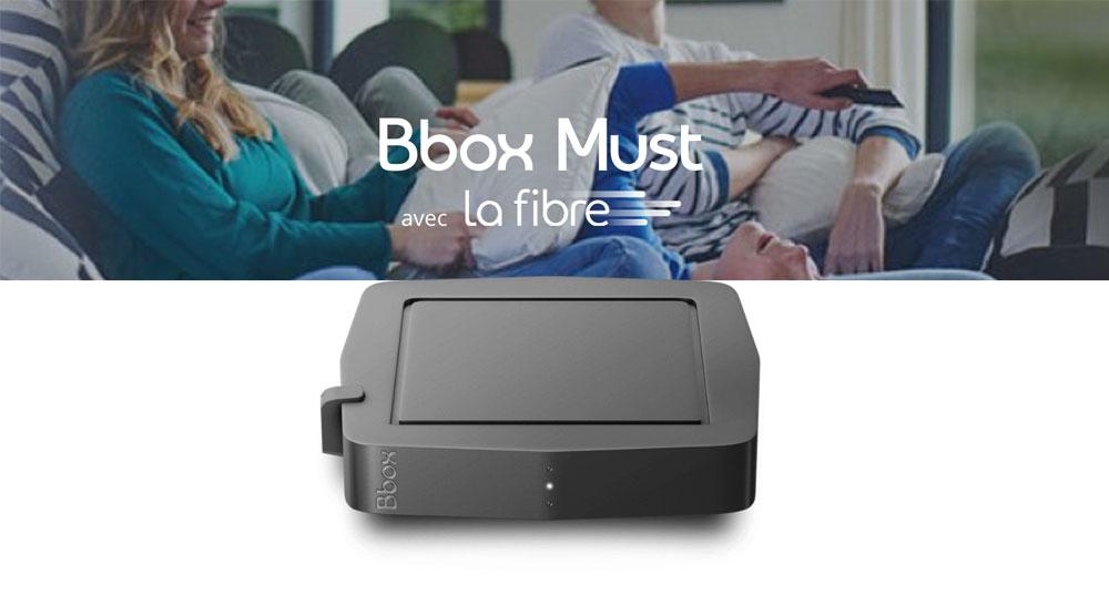Box internet Bouygues Telecom