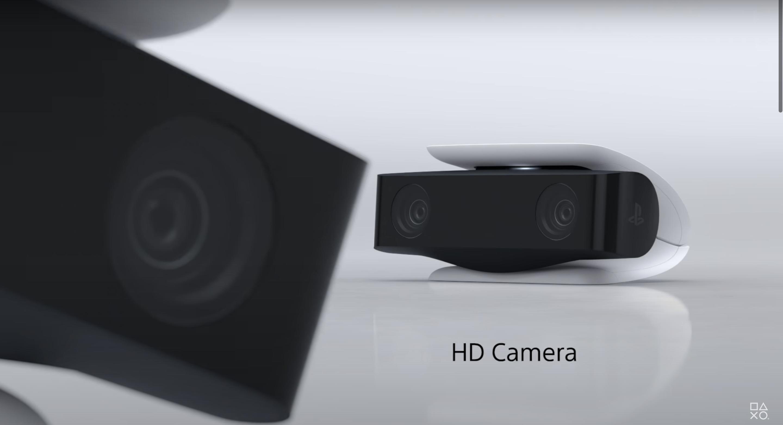 Camera HD PS5