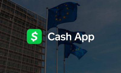 CashApp Europe Square