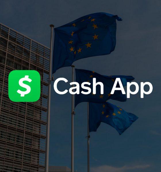 CashApp Europe Square