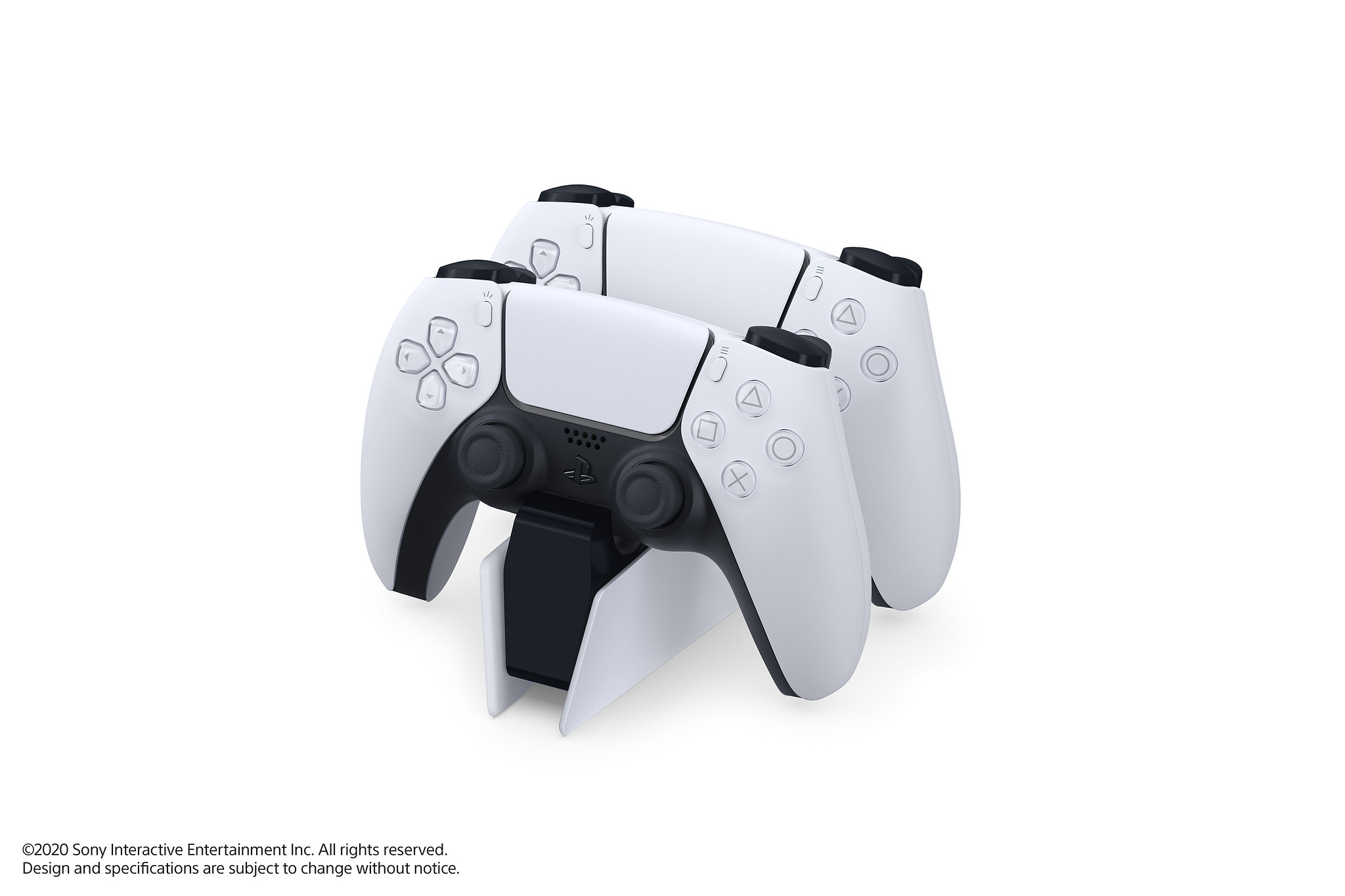 Chargeurs Manettes PS5