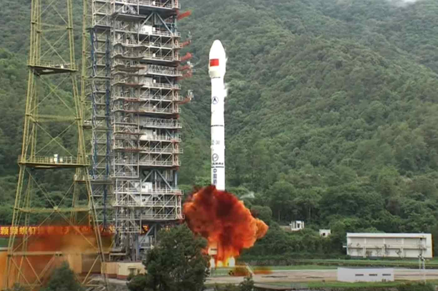 Chine Beidou GPS