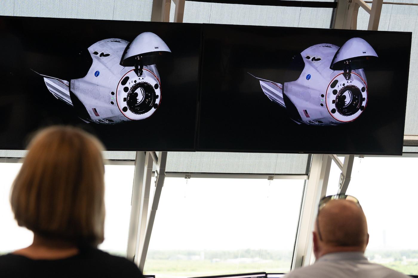 SpaceX : le succès de Crew Dragon n'est pas garanti, voici pourquoi