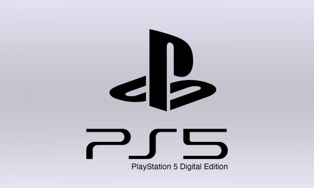 Fiche PS5 Digital Edition