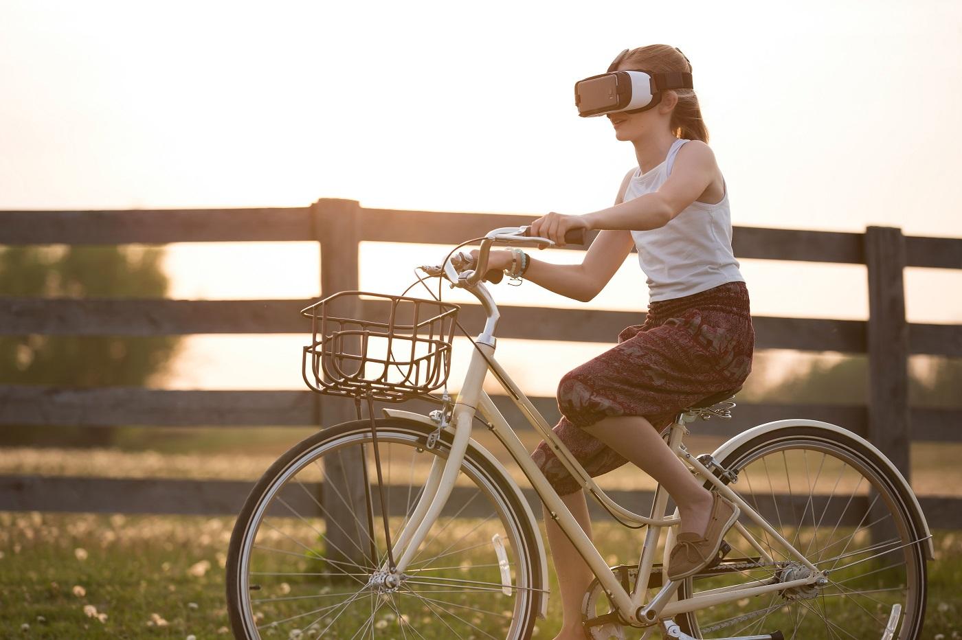 réalité virtuelle sport