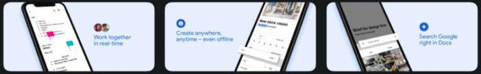 Télécharger Google Docs
