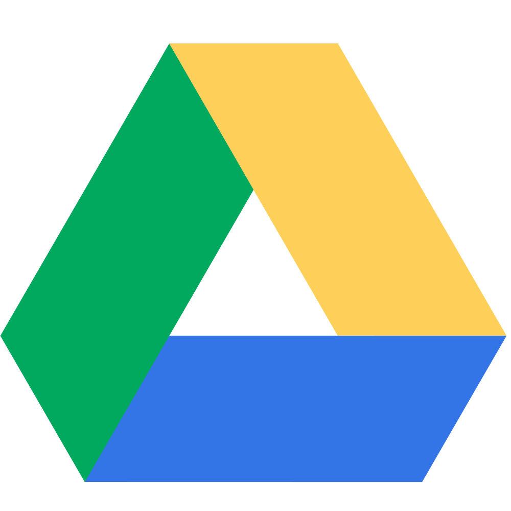 Télécharger Google Drive