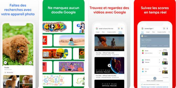 Télécharger Google