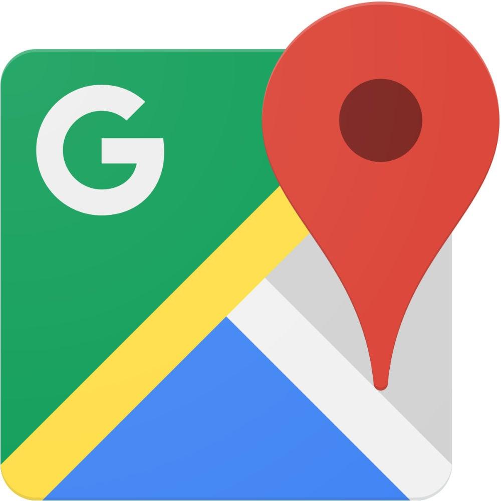télécharger Google Maps